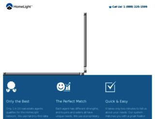 sem.homelight.com screenshot