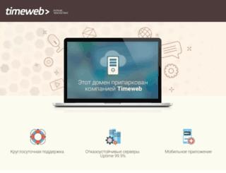 semaeva.ru screenshot