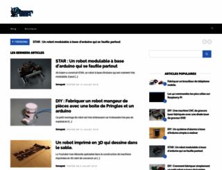 semageek.com screenshot