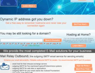 semaitec.com screenshot