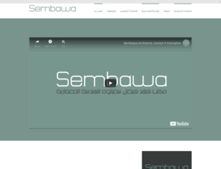 sembawa.com screenshot