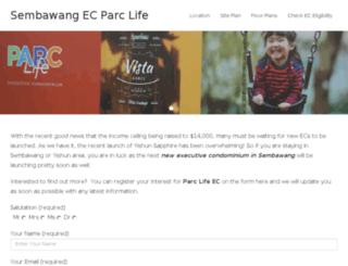 sembawangec.net screenshot