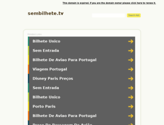 sembilhete.tv screenshot