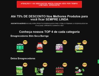 semcliche.com.br screenshot