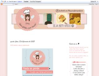 semglutenporfavor.blogspot.com.br screenshot