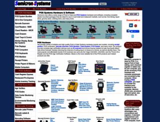 semicron.com screenshot