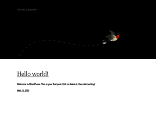 seminer.linux.org.tr screenshot