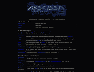 semitwist.com screenshot