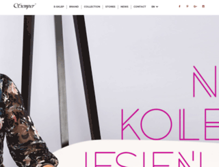 semperfashion.pl screenshot