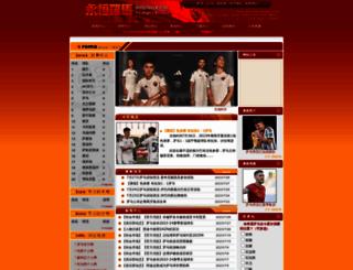 sempre-roma.com screenshot
