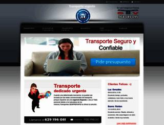 semprerapid.es screenshot