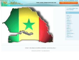 senboncoin.com screenshot
