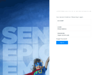 send.save.ca screenshot
