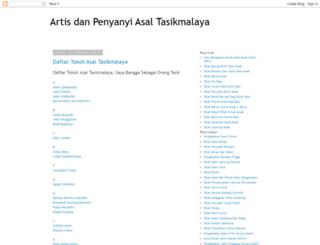 senimusikdananak.blogspot.com screenshot