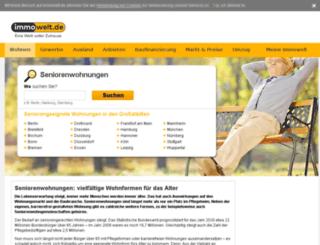 senioren.immowelt.de screenshot