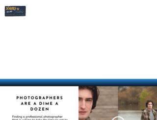 seniorsbyhudsons.com screenshot