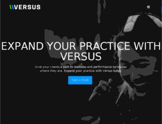senselabs.com screenshot