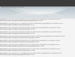 sentryx.net screenshot