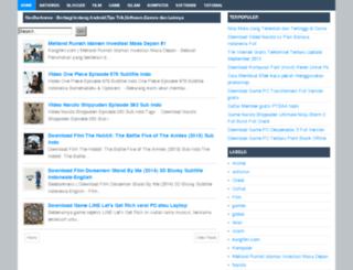 seo-darkness.blogspot.com screenshot