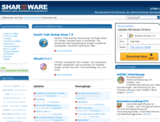 seo-report-en.shareware.de screenshot