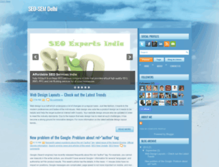 seo-sem-delhi.blogspot.in screenshot