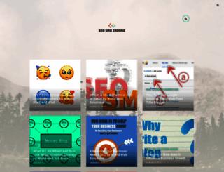 seo-smo-indore.blogspot.in screenshot