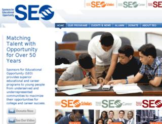 seo-usa.com screenshot