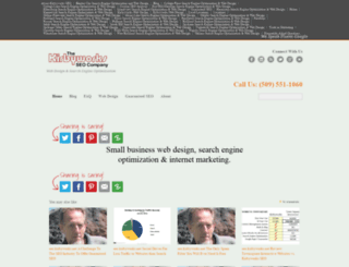 seo.kirbyworks.net screenshot