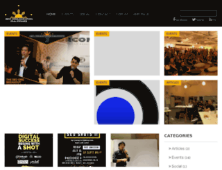 seo.org.ph screenshot