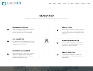 seoadvertisingservices.com screenshot