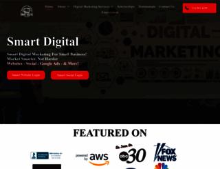 seoblogdirectory.com screenshot