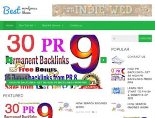 seobookplan.com screenshot