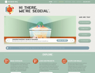 seocial.ly screenshot