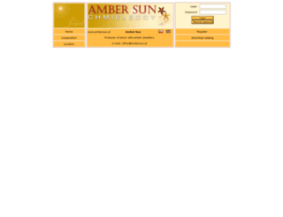 seodirectory.ambersun.pl screenshot