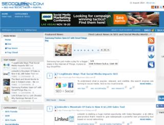 seodolphin.com screenshot