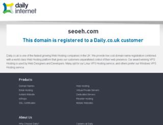 seoeh.com screenshot