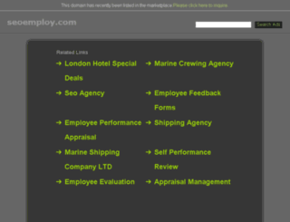 seoemploy.com screenshot