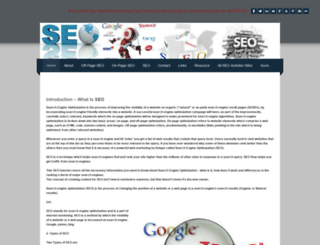 seoexpertinbhopal.weebly.com screenshot
