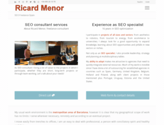 seofreelance.eu screenshot