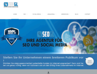 seogl.de screenshot