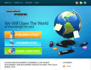 seoguru.5gbfree.com screenshot