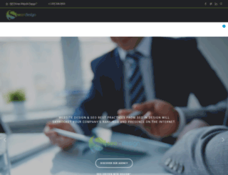 seoindesign.com screenshot
