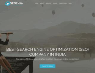 seoindia.link screenshot