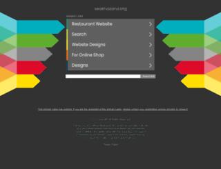 seokhazana.org screenshot