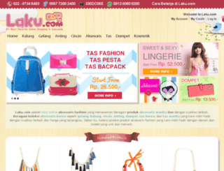 seokontes.laku.com screenshot