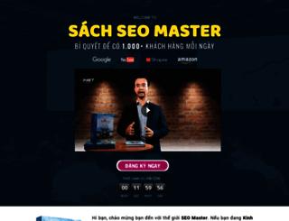 seomaster.vn screenshot