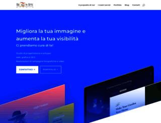 seonsite.com screenshot