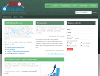 seoorlando.com screenshot