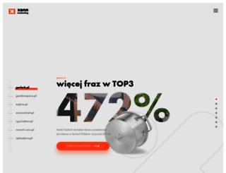 seoparty.net screenshot