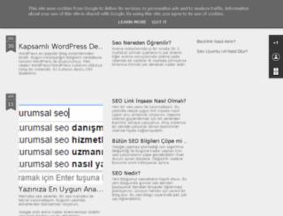 seosekeno.blogspot.nl screenshot